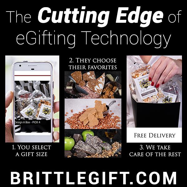 BrittleGift.com